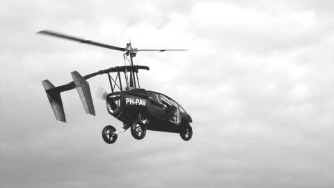 Flying car price – maintenance cost and gas mileage