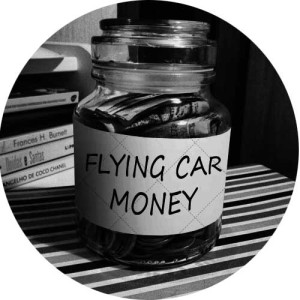 flying car price maintenance cost and gas mileage